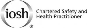 Chartered Safety and Health Practitioner